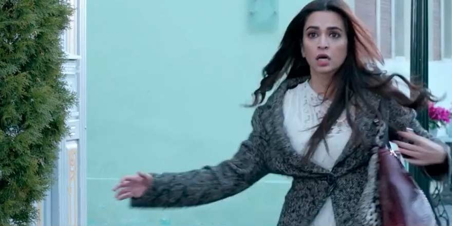 Vishesh Films & T-Series | Raaz Reboot