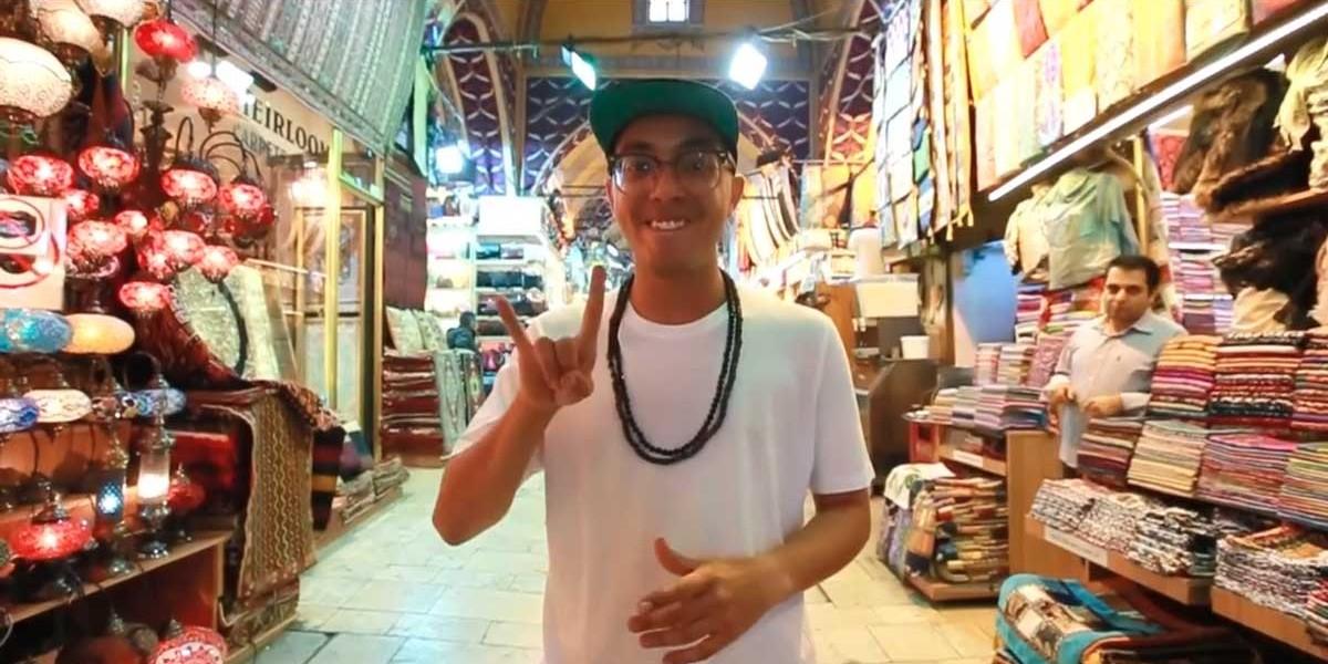 TV8 Malaysia | Hip Hopin' Asia