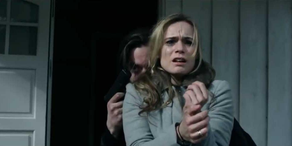 NRK Drama | Mammon (Season 2, Ep. 7 & 8)