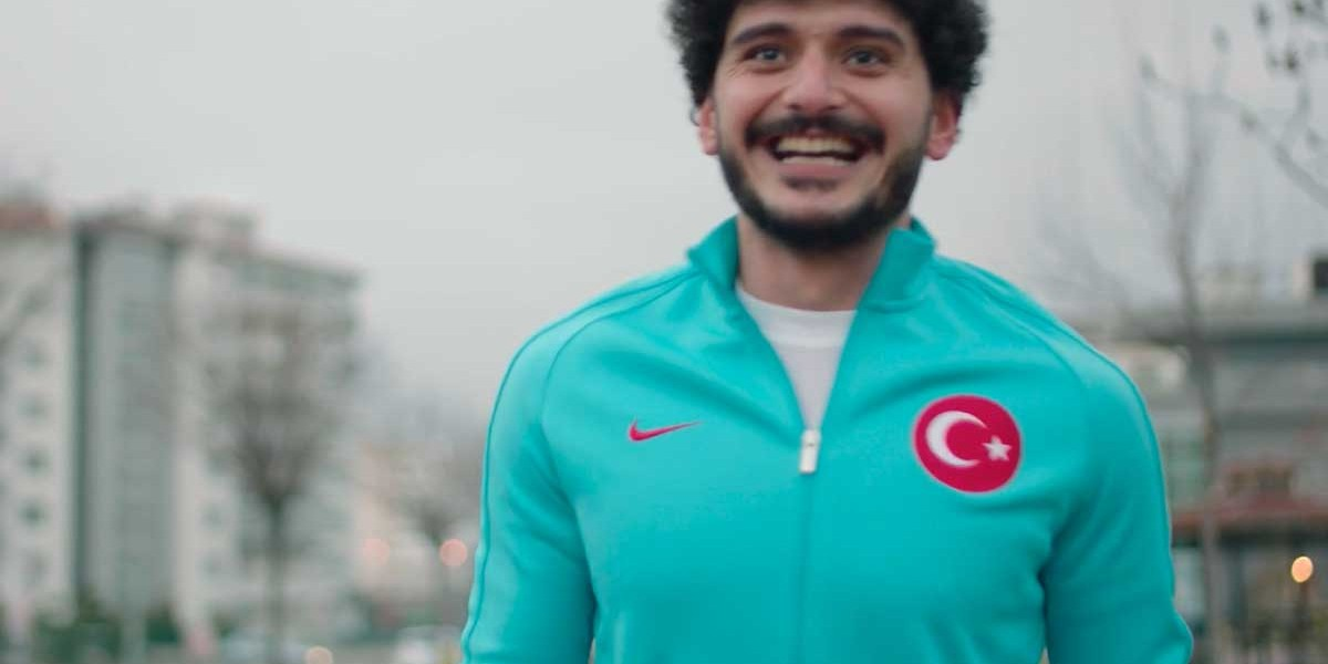 UEFA | Equal Game, Barış Telli