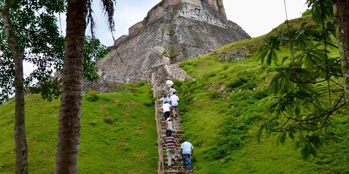 Belize | Location