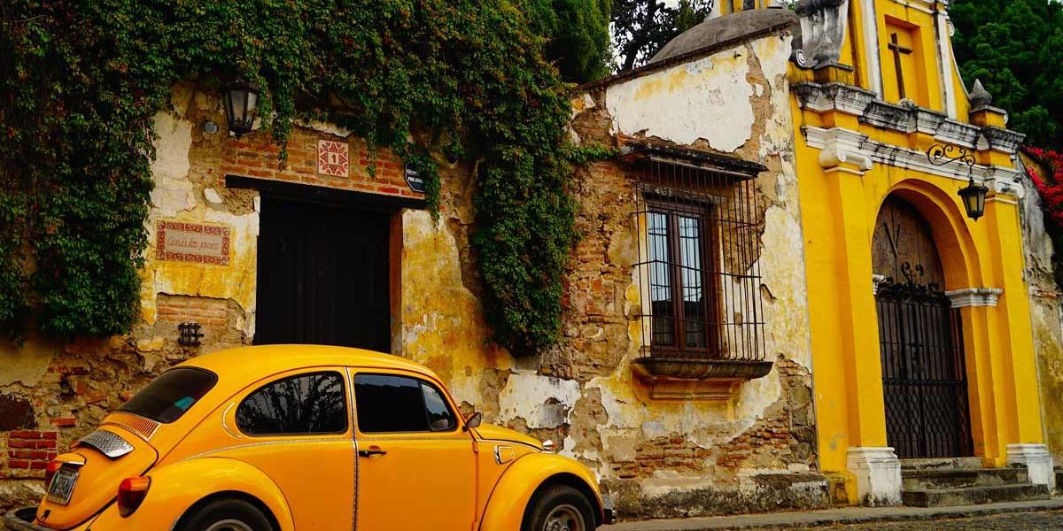 Guatemala | Location