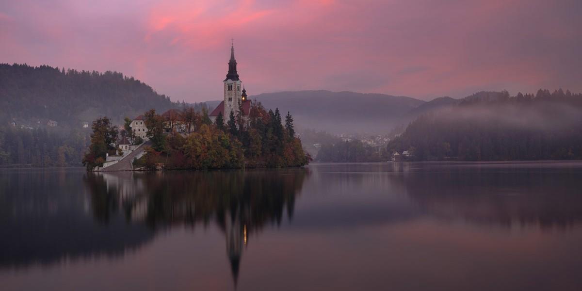 Slovenia | Location