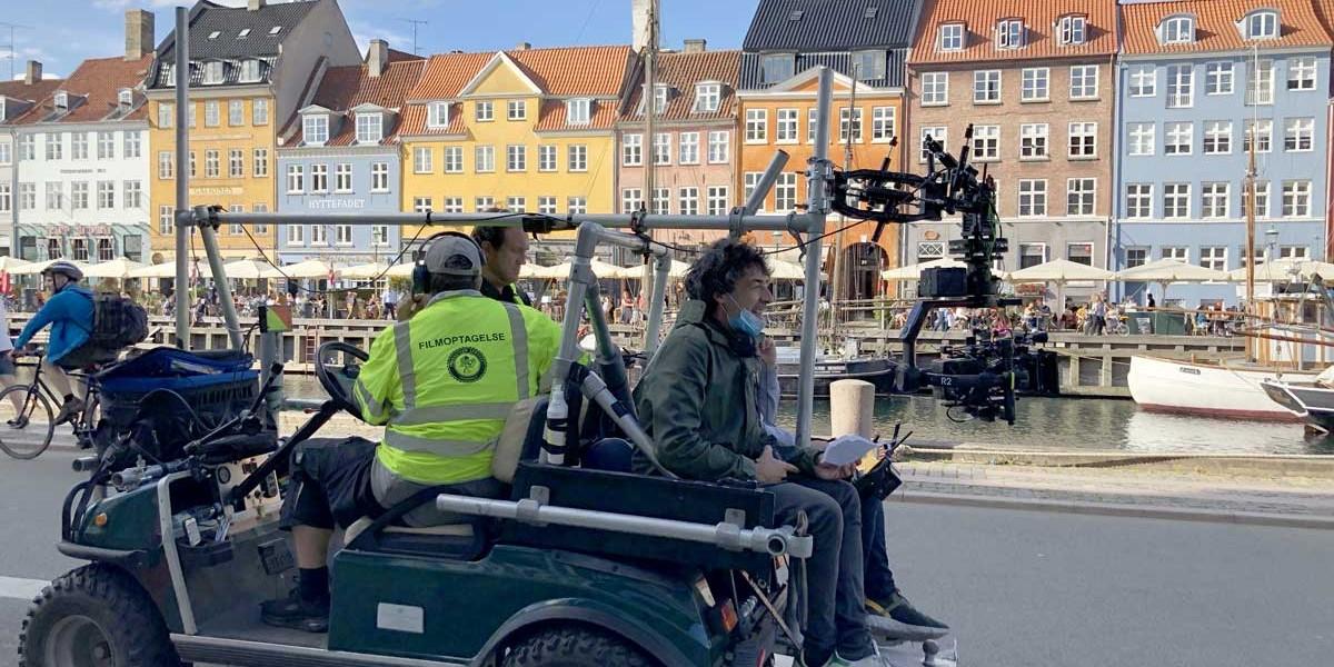 Denmark | Location
