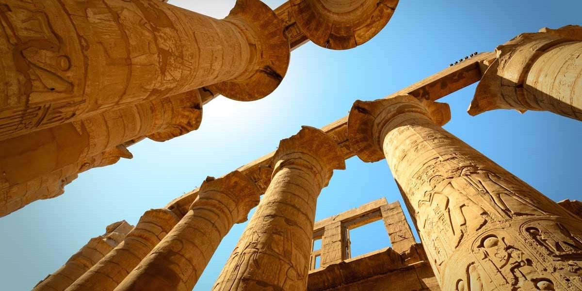 Egypt | Location