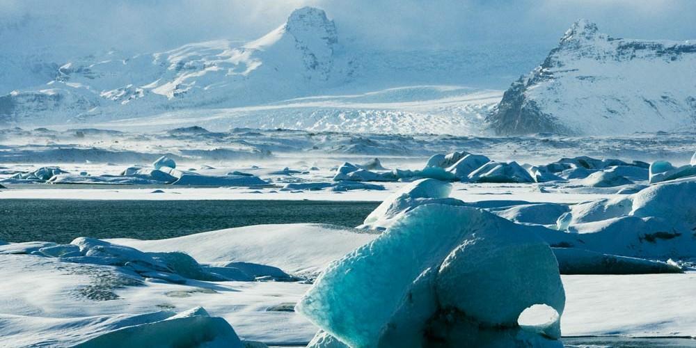 Iceland | Location