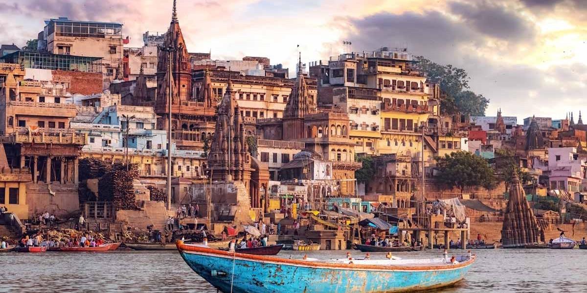 India | Location