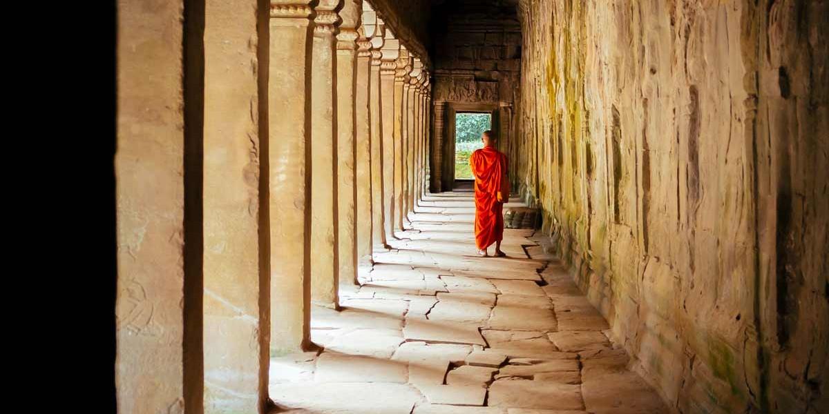 Cambodia | Location