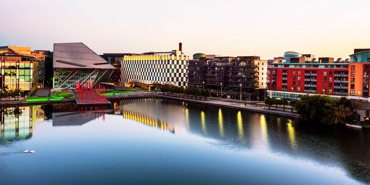 Ireland | Location