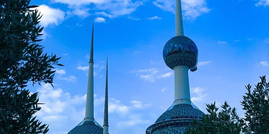Kuwait | Location