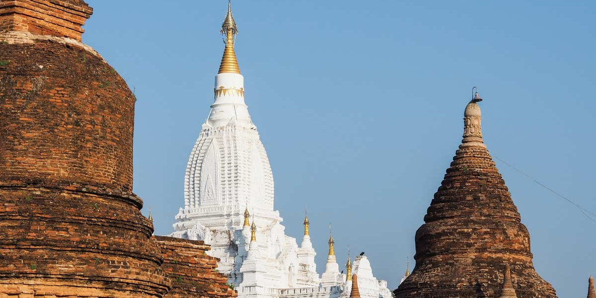Myanmar | Location