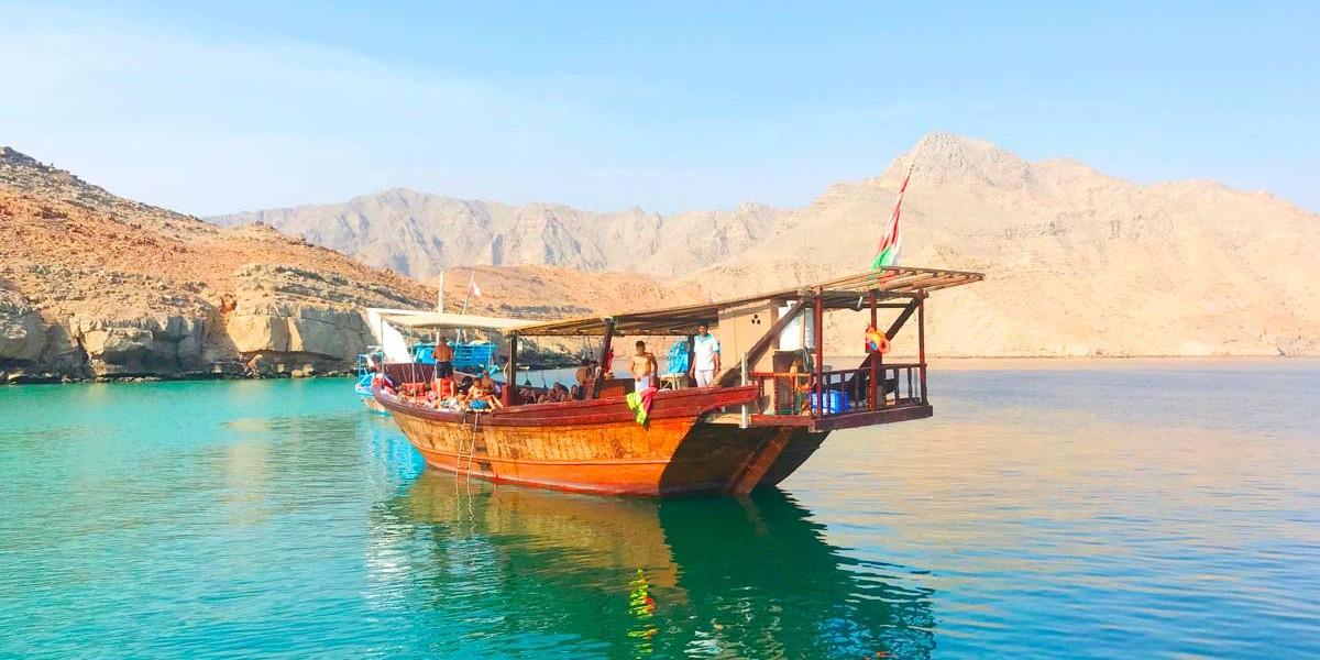 Oman | Location