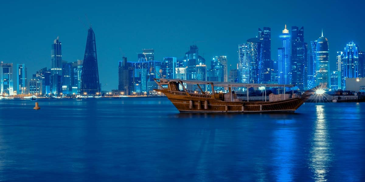 Qatar | Location