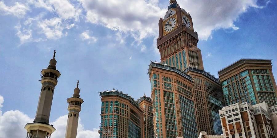 Saudi Arabia | Location