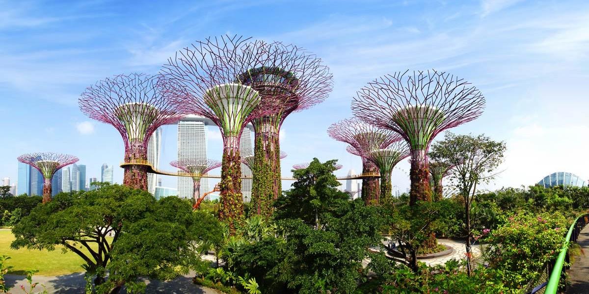Singapore | Location