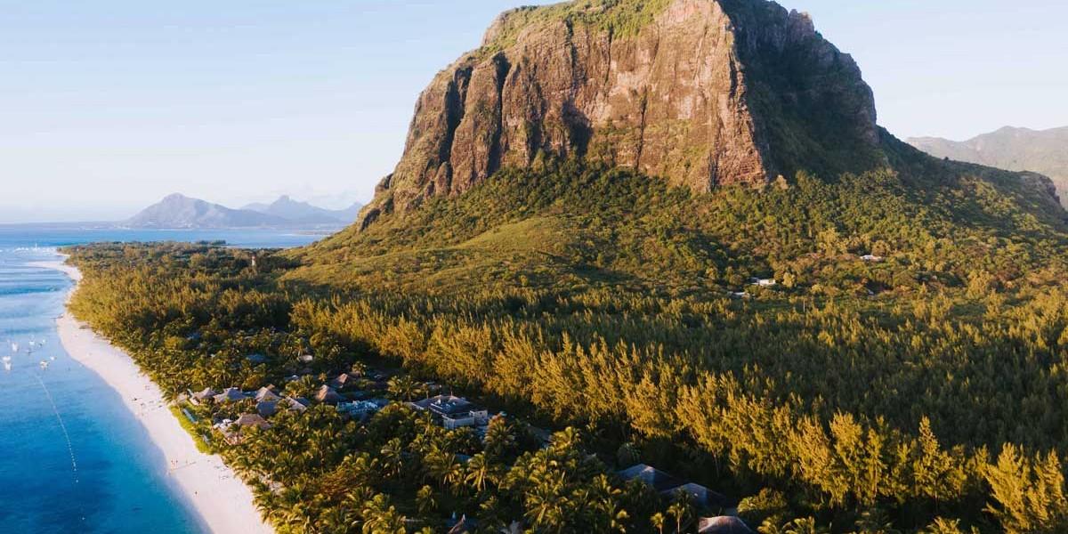 Mauritius | Location