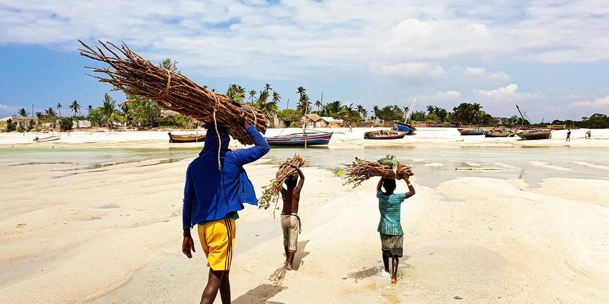 Mozambique | Location