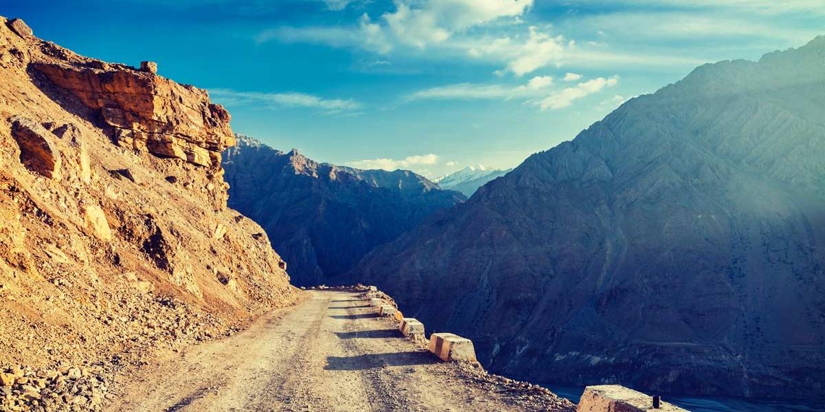 Nepal | Location