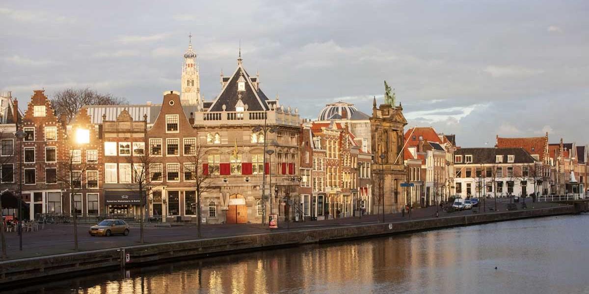 Netherlands | Location