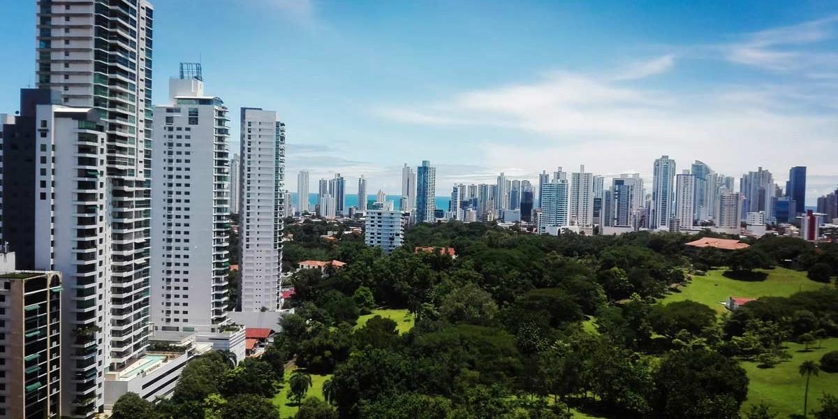 Panama | Location