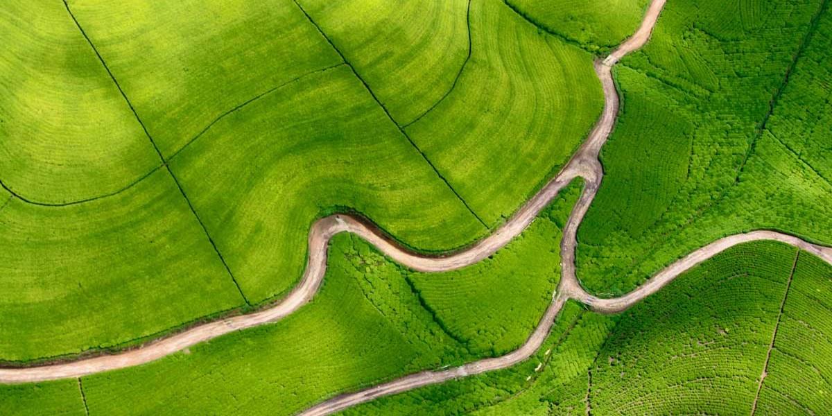 Rwanda | Location