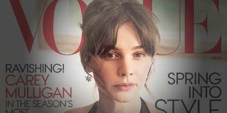 Vogue USA