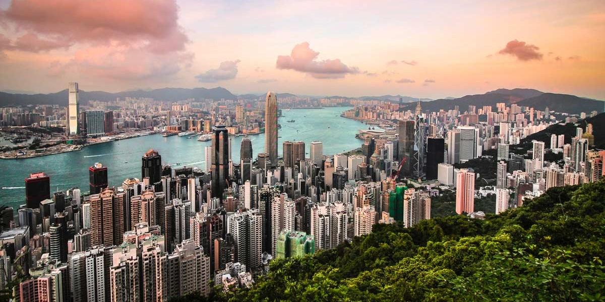 Hong Kong | Location