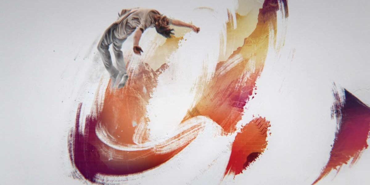 Cirque du Soleil | Volta