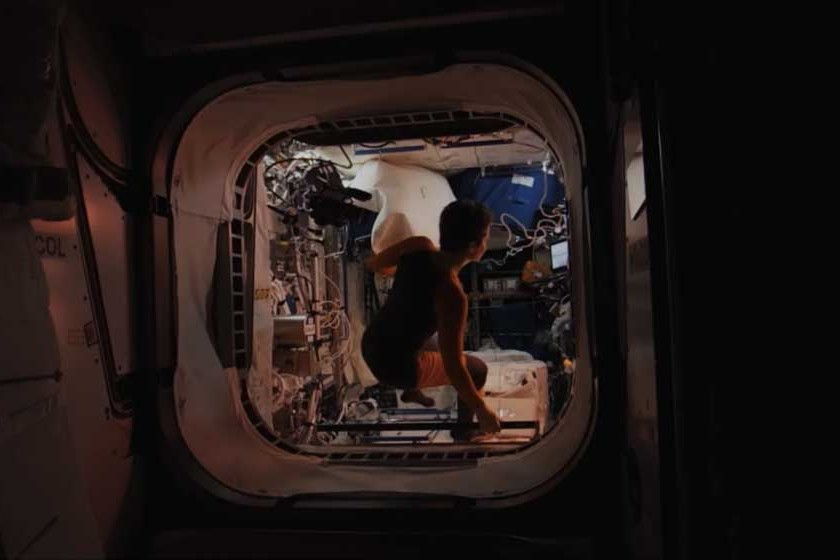 Felix and Paul Studios | The ISS Experience, Trailer