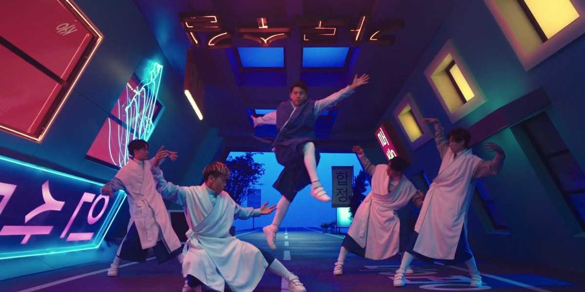 Korean Air | Go Korean