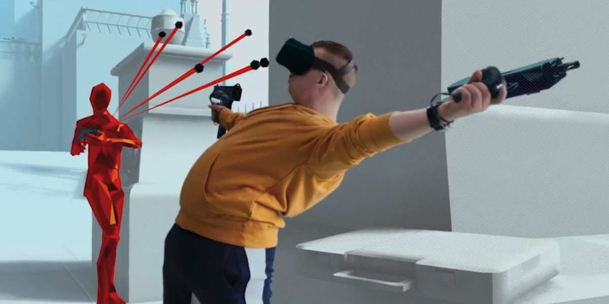 Oculus Quest | Defy Reality