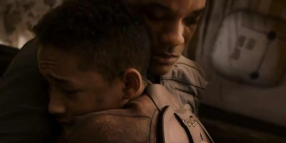 Columbia Pictures   After Earth