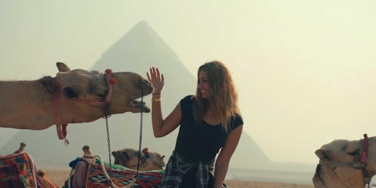 Egyptian Tourism Authority | This is Egypt