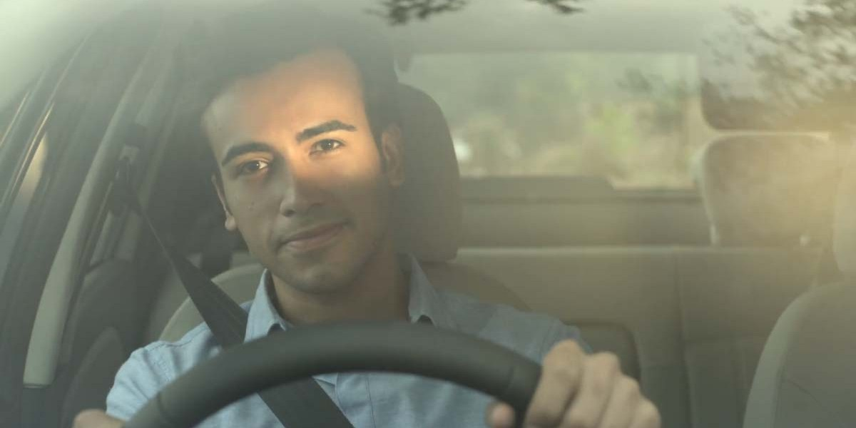 Fiat | An Ode to Driving