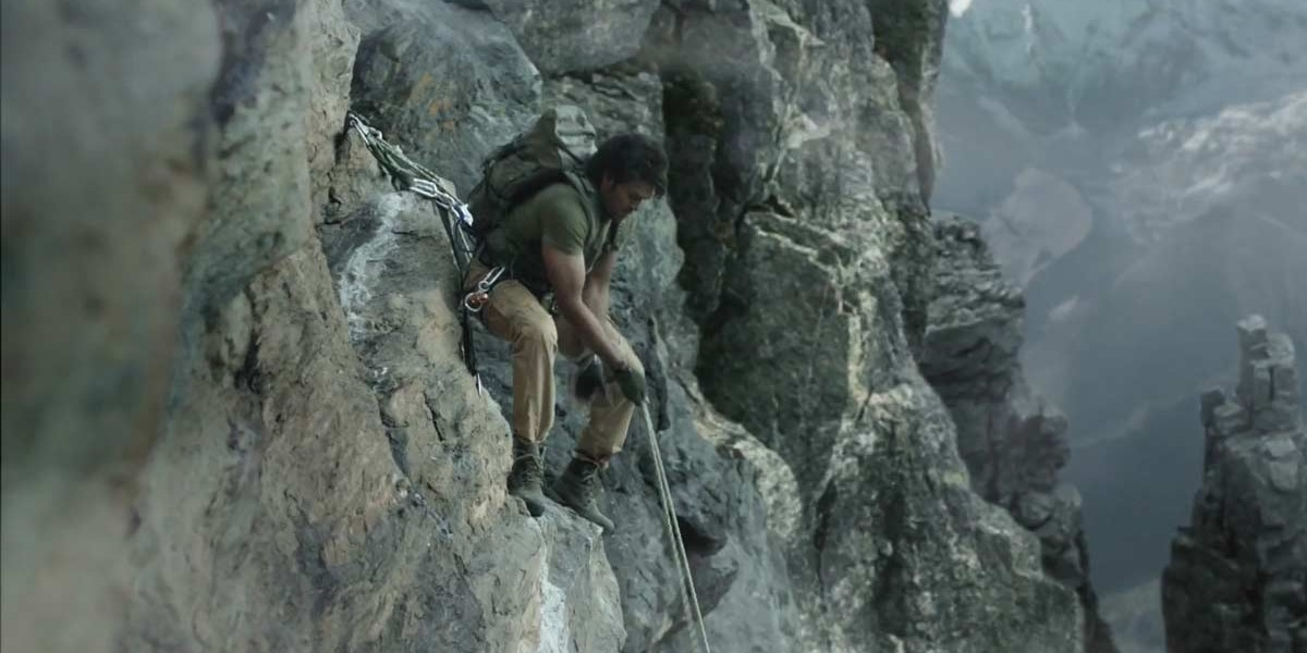 Mountain Dew | Edge of Fear