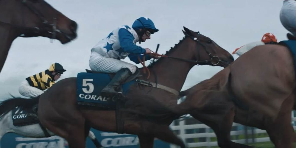 Coral | At the Races