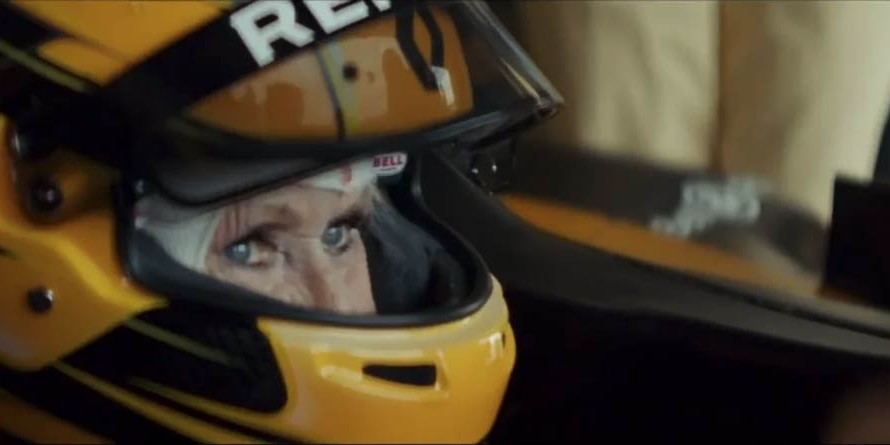 Renault | Rosemary Smith,The Ultimate Test Drive
