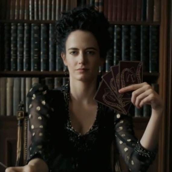 Showtime | Penny Dreadful – Just Like You