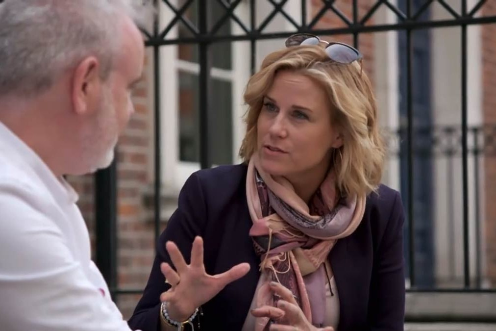 TBS Full Frontal with Samantha Bee   Irish Abortion Referendum
