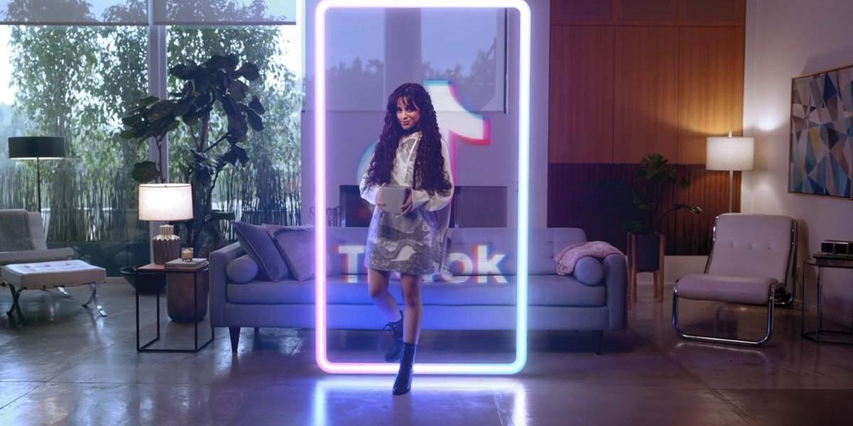 TikTok | Camila Cabello