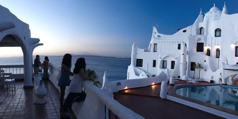 Uruguay | Location