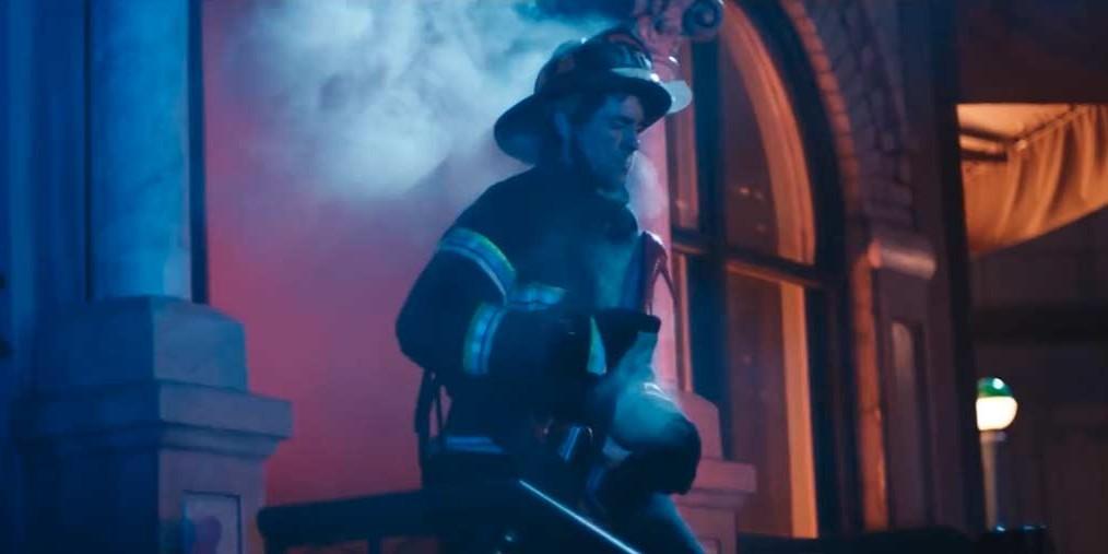 McDonald's | Fireman