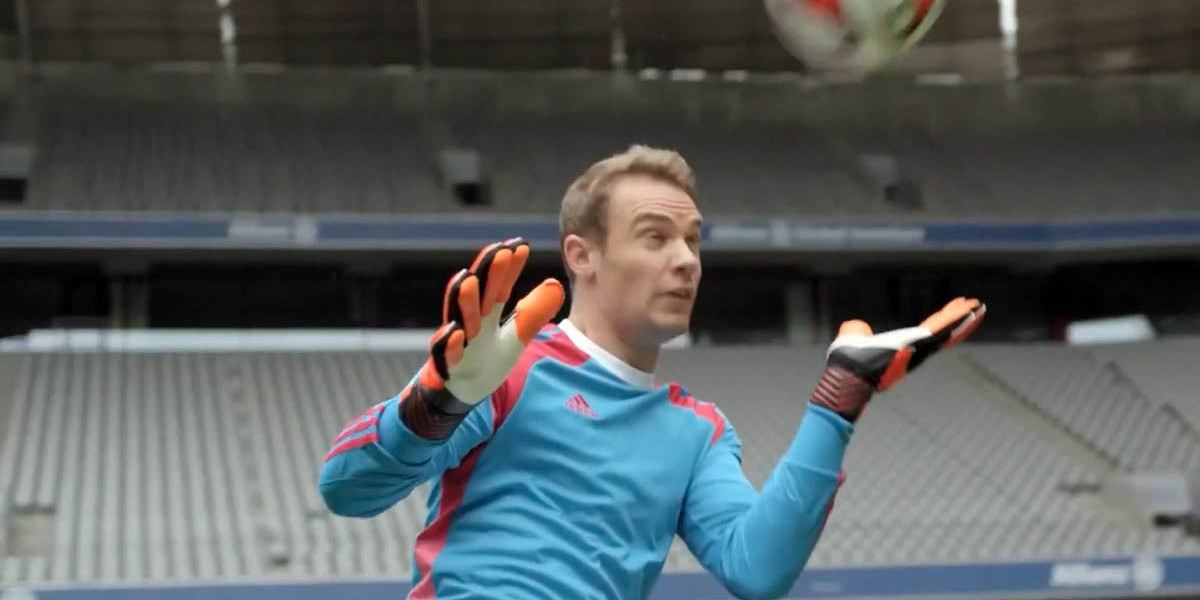 Allianz | Manuel Neuer