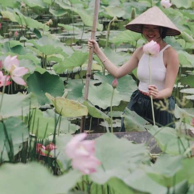 LVMH, Fresh Beauty | BellyWellyJelly's Travelogue