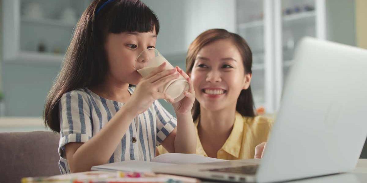 Mead Johnson, Enfagrow | Help raise smart kids with heart