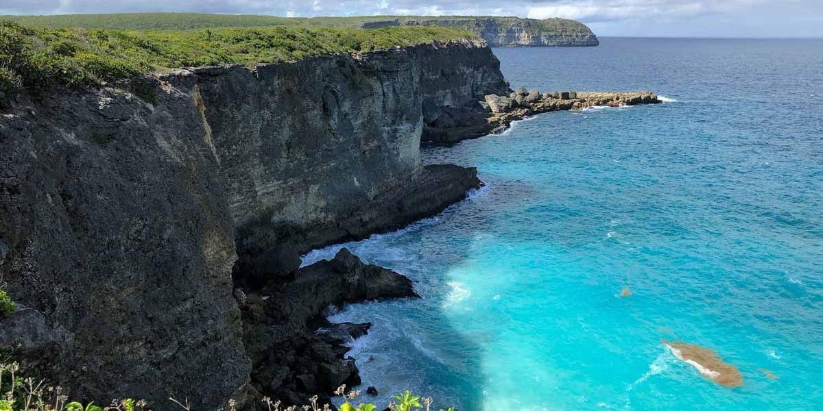 Guadeloupe | Location