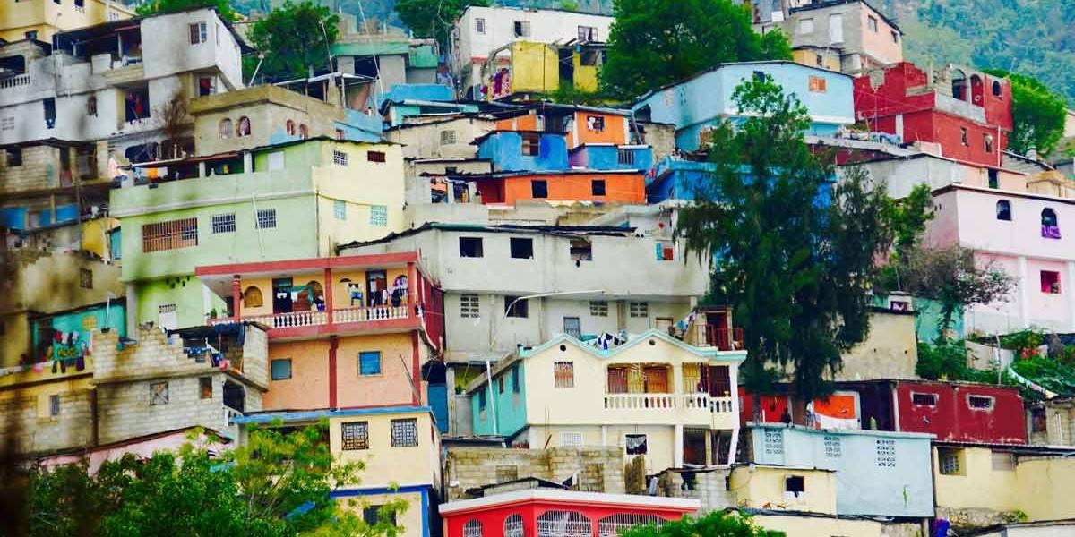 Haiti | Location