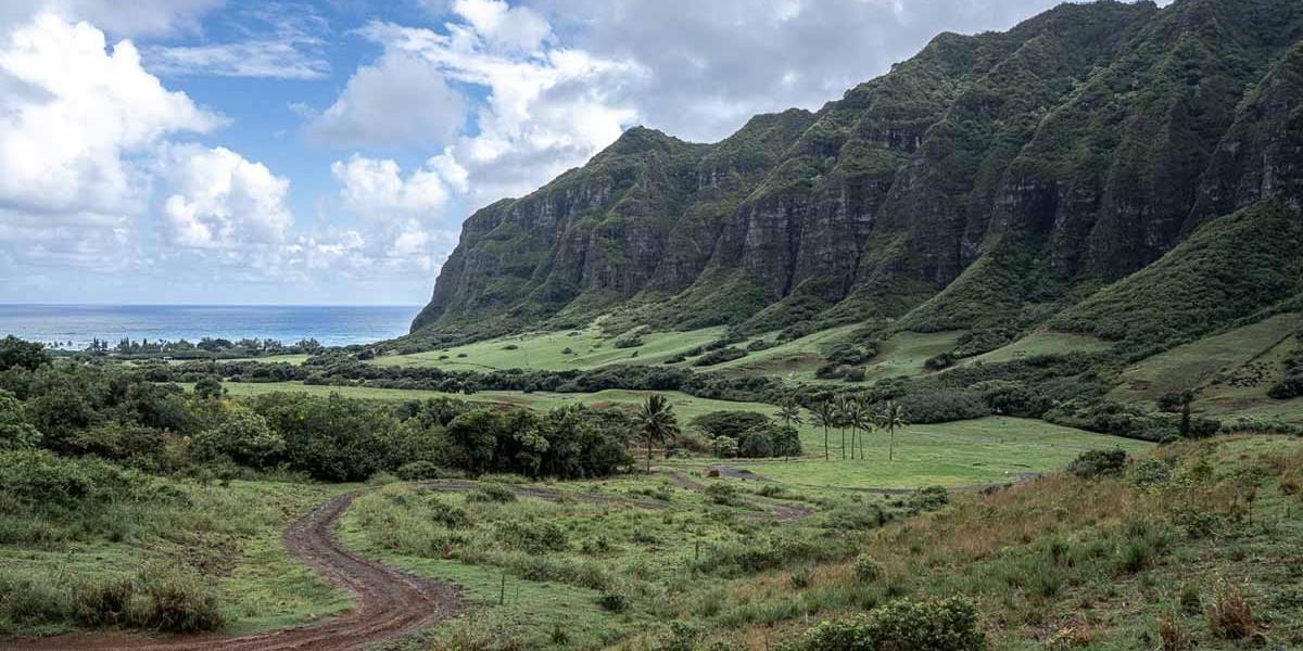 Hawaii | Location