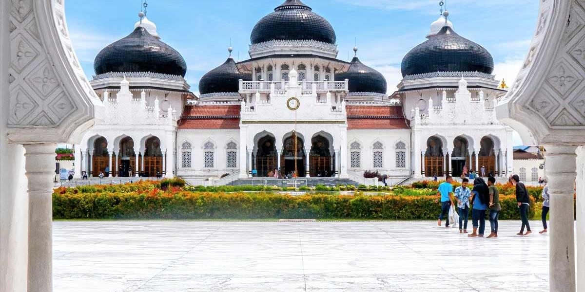 Brunei | Location