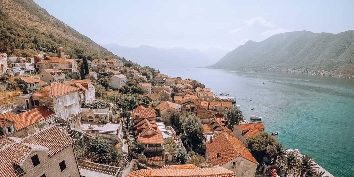 Montenegro | Location